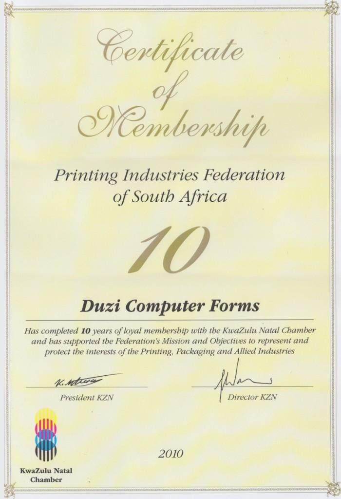 df 10 year