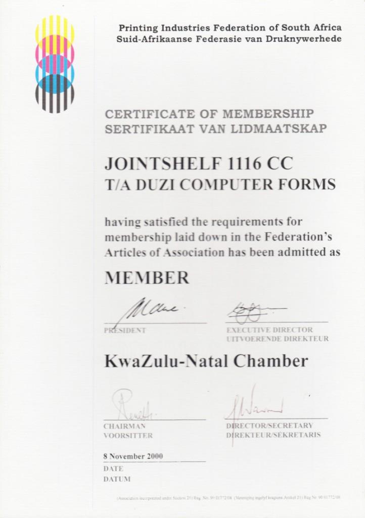 df membership